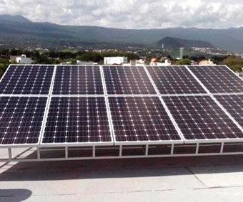 Generación de Energía – Ampliación Vista Hermosa, Cuernavaca