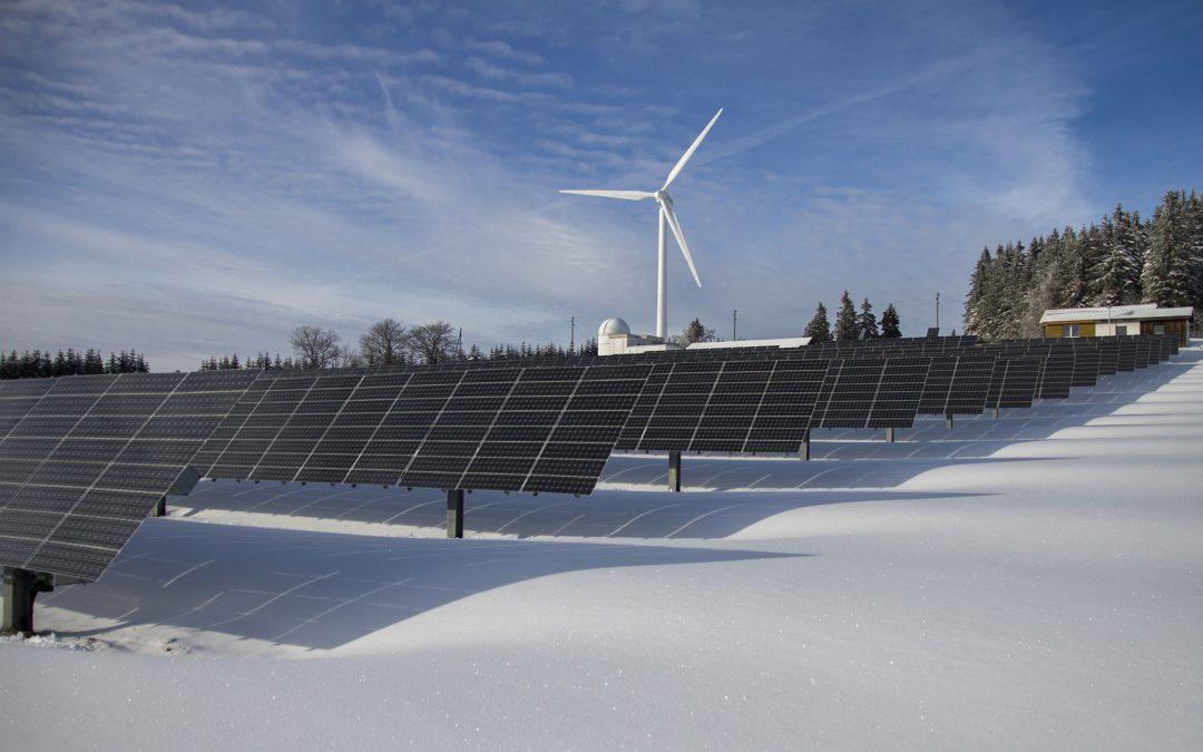 ¿Son las Fuentes de Energías Renovables suficientes para iluminar el mundo?