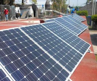 Generación de Energía – Tecnológico de Zacatepec