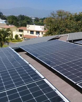 Paneles Solares en Cuernavaca - Solar 7
